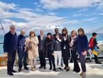 Gemellaggio storico tra la scuola di Amalfi e la scuola di Gaeta
