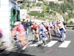 Giro d' Italia a Positano