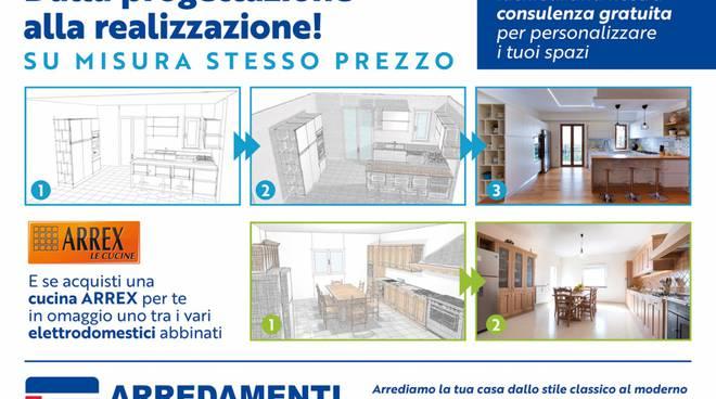 LG Arredamenti - ambienti e casa per te
