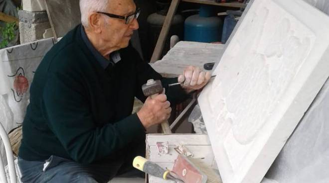 Mastro Giovanni Russo