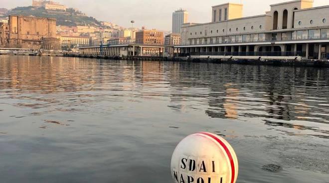 Napoli. Rinvenuti una grande bomba d'aereo e alcuni proiettili della seconda guerra mondiale