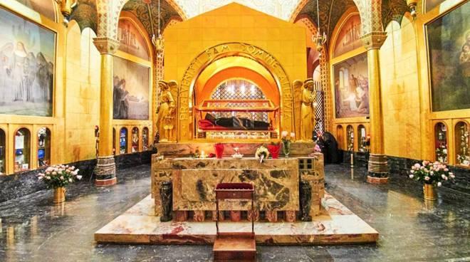 Oggi la Chiesa festeggia Santa Rita