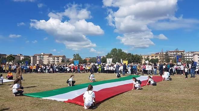 Positano. Sport in Comune. La finale regionale a Caserta. Ottimi risultati dei nostri ragazzi