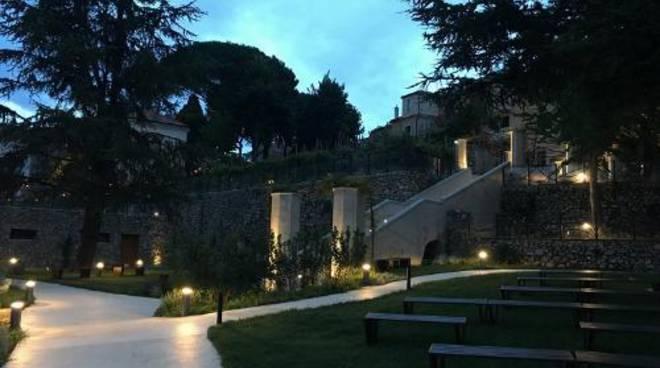 Ravello, Giardini 'Monsignore Giuseppe Imperato'
