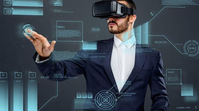Realtà virtuale nei giochi online: presto accessibile a tutti