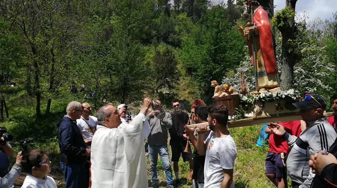 San Nicola a Minori