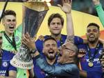 Sarri vince Europa Leaugue
