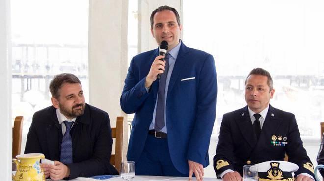 Sorrento: Grande successo dell'iniziativa per il mare organizzata con l'Onorevole Salvatore Micillo