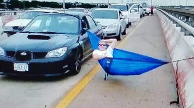 vacanze in autostrada