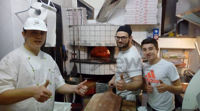 anima e pizza sant'agnello