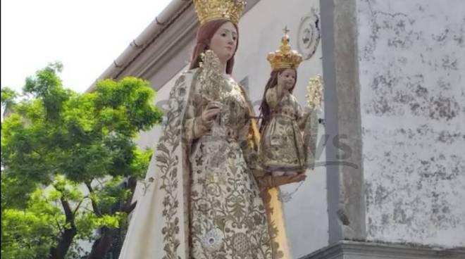 santa maria chieia vico
