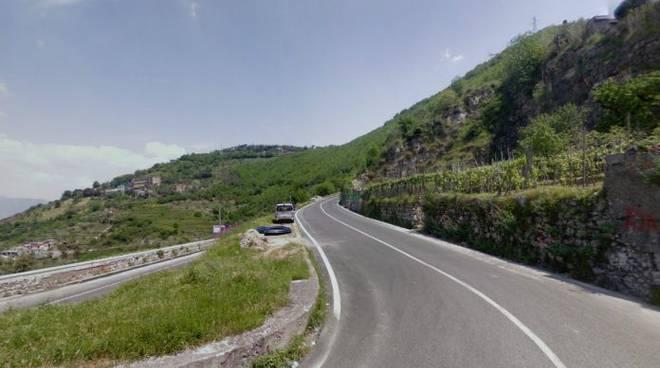 corbara strada provinciale 2