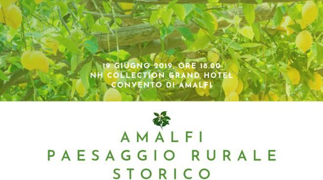 Amalfi rurale