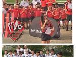 accademia calcio sorrento