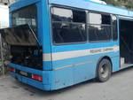 Autobus Sita guasto a Ravello