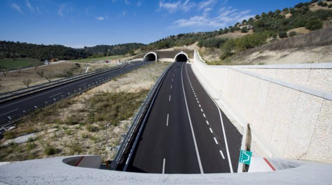 autostrada a2 mediterraneo
