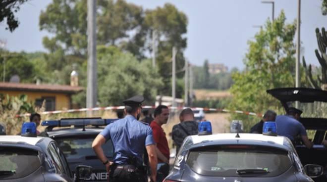 Roma, coppia carbonizzata in auto: Maria e Domenico uccisi per gelosia. Sotto torchio il compagno di lei