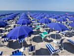 Gli stabilimenti balneari della Campania i meno cari d'Italia