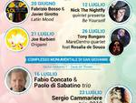 "Moro Summer tour"":la ""Good Music "" fa tappa in Costa d'Amalfi e Cava de' Tirreni"