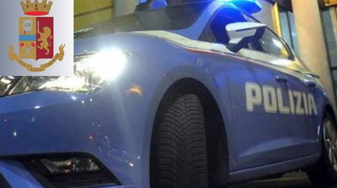 ATTIVITÀ DI CONTROLLO SUL TERRITORIO DI SALERNO: LE OPERAZIONI DELLA POLIZIA