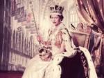 Coronation Day: 2 June 1953. Happy anniversary Majesty Elisabeth