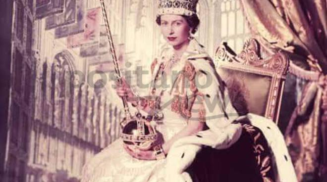Coronation Day: 2 June 1953. Happy anniversary Majesty Elisabeth