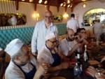 Chez Black, compleanno chef Carmine De Stefano