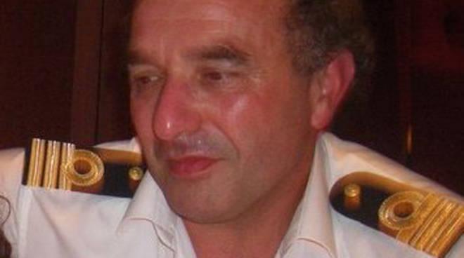 Comandante Michele Iaccarino