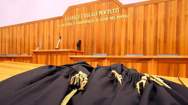 Condanna per Carmine Ferrante