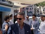 Festa della Bandiera Blu. Il Ministro Costa a Sorrento
