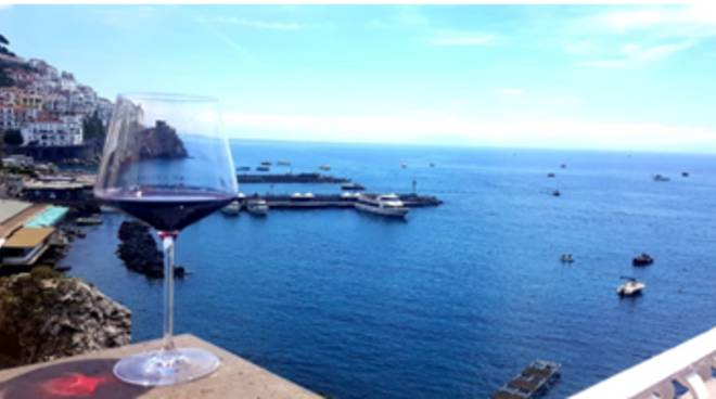 Inaugurazione Sea Waves Lounge Bar - Amalfi
