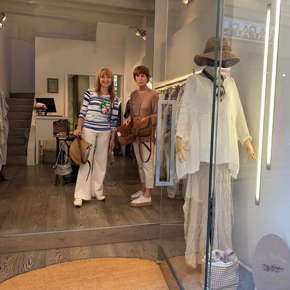 La Moda Positano di Brunella arriva a Firenze