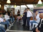 Mario Gargiulo presenta movimento politico per sindaco di Sorrento