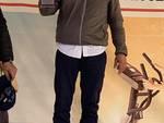 Nino Lucibello trofeo Battipaglia