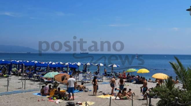 spiaggia di cetara