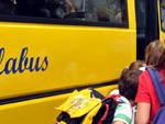 Trasporto scolastico Sorrento