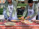 tre generazioni di cucina positanese in america