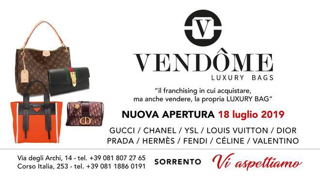 vendome luxury bags