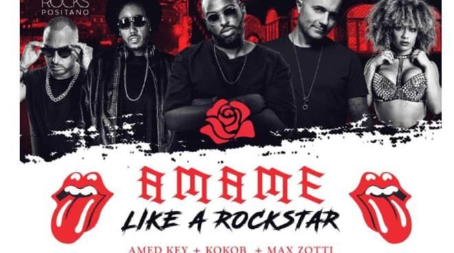 music amame