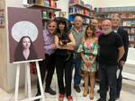 """Mostra personale di Barbara Karwowska esposta al """"Centro Studi Pietro Golia"""" (Napoli) e a cura del giornalista Ivan Guidone"""