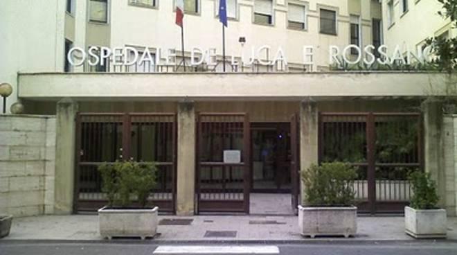 Ospedale De Luca e Rossano Vico Equense