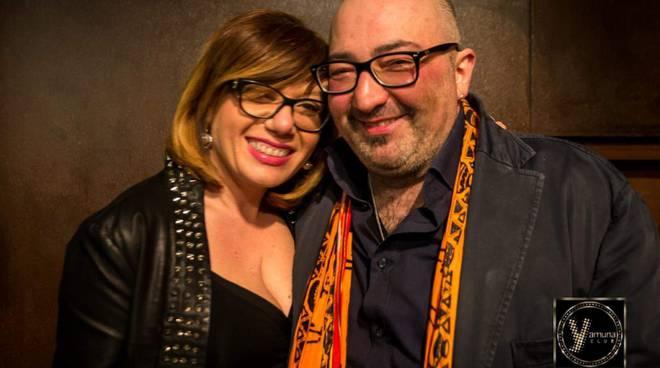 Umberto e Gabriella... come nelle favole!