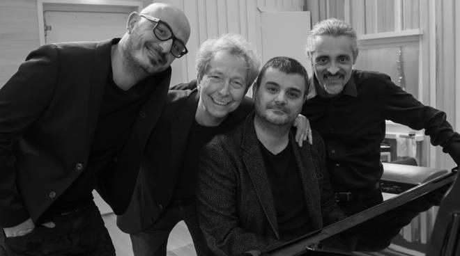 Cava de' Tirreni. Concerto di Fabio Concato e Paolo di Sabatino trio