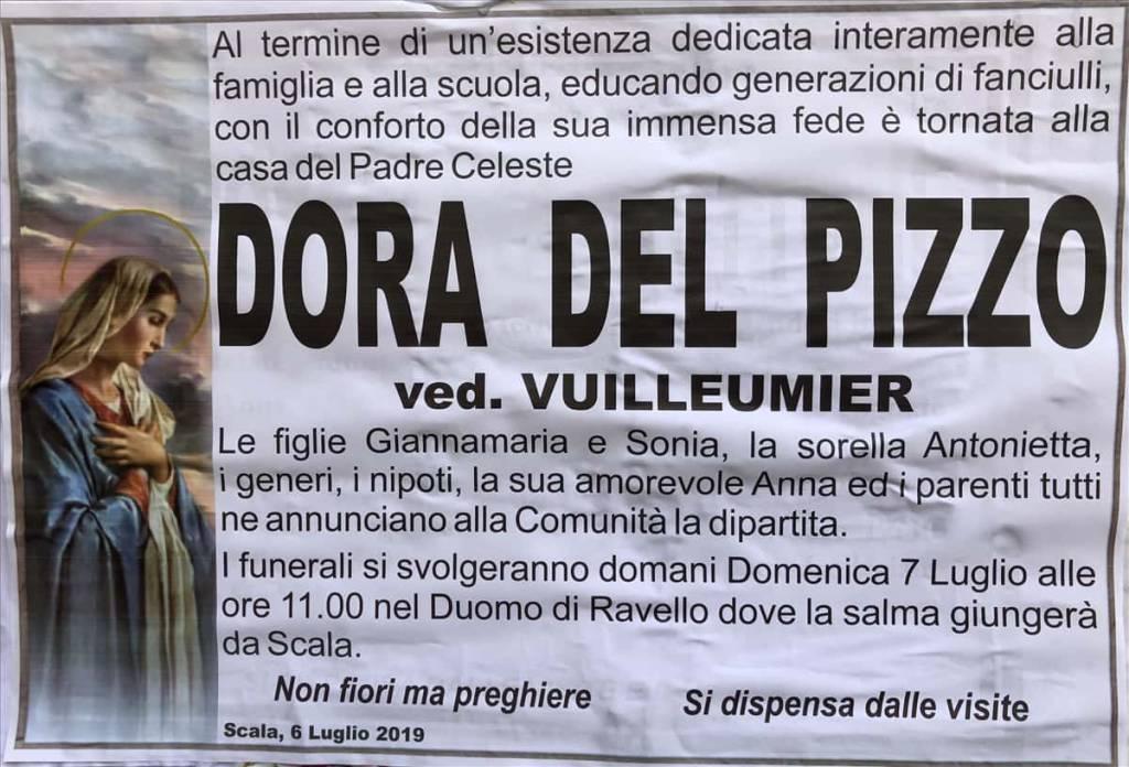 Dora Del Pizzo