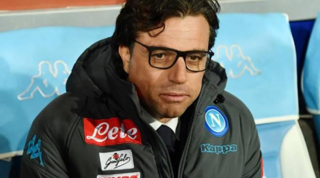 Giuntoli a Madrid - incontrerà Florentino Perez  per regalare al Napoli James Rodriguez