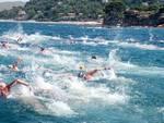 Il grande nuoto torna a Castellabate: nel weekend la Gran Fondo Italia