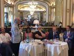 """Il successo della conferenza stampa al Caffè Gambrinus. Tutto pronto per """"Agerola Sui Sentieri Degli Dei"""""""