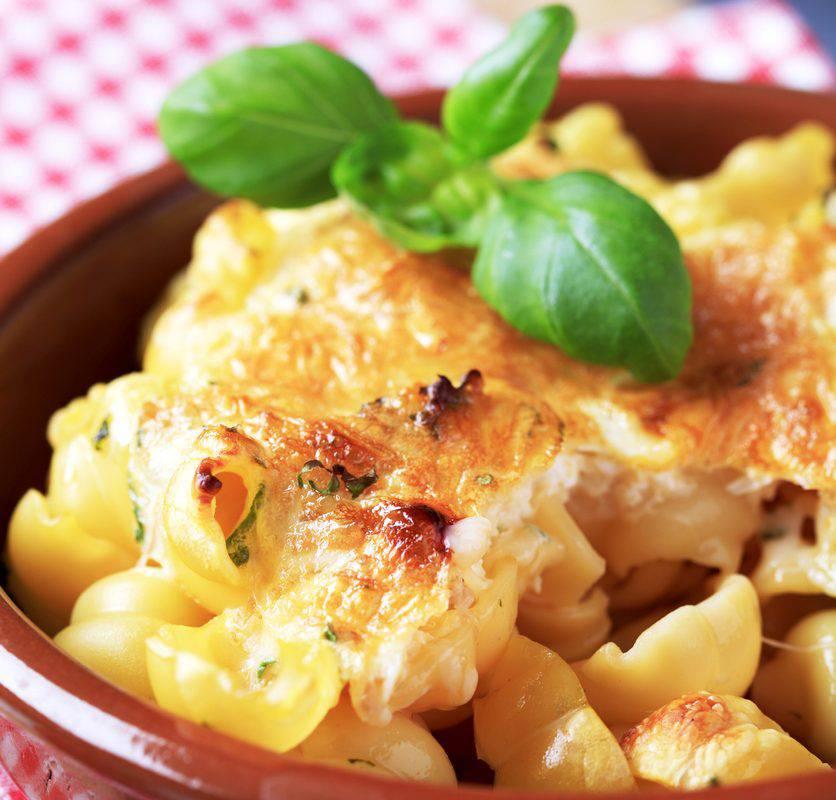 L'idea per l'estate: la pasta al forno veloce