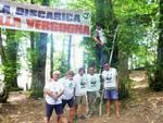 LA DISCARICA DELLA VERGOGNA: WWF E VAS SUL FAITO PER RIACCENDERE I RIFLETTORI!!!
