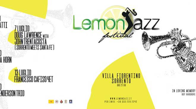 lemon jaz